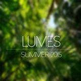 GROOVY SUMMER TUNES - BLANC II