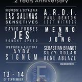 Rene Ablaze Guest Mix Trance Euphoria 2 Years Anniversary