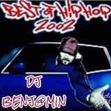 HIPHOP 2000 MiXTAPE BY DJ BENJ@MIN