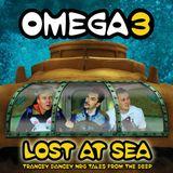 Omega 3 - Lost @ Sea (2008) - Mixed By Captain Tinrib