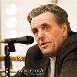 Jan Sokol na členské schůzi MDA, O Wikipedii pro všechny generace, pondělí 20. dubna