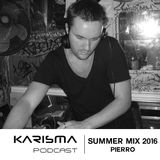 KARISMA - SUMMER MIX 2016