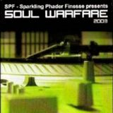 Soul Warfare (Side A) 2003