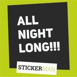 Stickerman Episode 8 funky club house