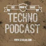 Sendlak Techno podcats 001