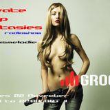 Glücksmelodie @Center Groove Radio (Private Deep Fantasies radioshow Hour 2)