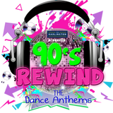 dance anthems (the real classics)