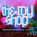 The Toy Shop with Boy Toy 013 on ILCM