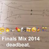 Finals Mix 2014 [Mixed by DeadBeat]
