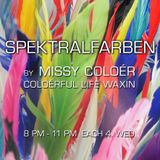 Spektralfarben N°49 by Missy Coloér