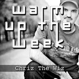Chriz The Wiz
