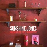 Sunshine Jones - Southeast Asia 2015 Thank You Mix