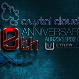 ELITIST @ CrystalClouds 10th BDay 2013 (August)