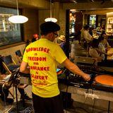 WW Tokyo: Toshio Matsuura live from WIRED HOTEL Asakusa // 04-11-19