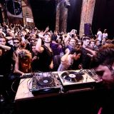 Enzo Siragusa & Seb Zito - FUSE Ibiza Opening @ Sankeys - 29.05.13