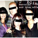 HERCULES AND LOVE AFFAIR - BLIND FT. ANTHONY HEGARTY + TOPMODELZ - LESPERANZA 2012 ( BORBY NORTON MA