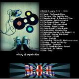 DJ DiBa - M.O.R. vol 10 - part 2: INDIEpendent waves