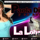 PAOLA DIAZ ( LA LOBA) - SUPERFICIAL - CORRE