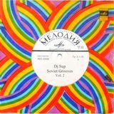Dj Sup - Soviet Grooves Vol.2