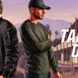Tale Of Us - Grand Theft Auto Online (After Hours Nightclub Set) - 31-JUL-2018