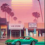 #273 New Retro vol. 27 (Synthpop, EBM, Synthwave, Darkwave, New Wave, Coldwave)