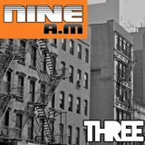 Nine A.M: THREE± mix by ±±DING±±