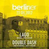 Berliner @ Loggia | Cologna Veneta (VR) 22-04-2012