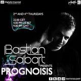Bastian Salbart  -  Prognoisis 013 on DI.FM  - 13-Nov-2014