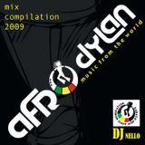 Afrodylan Compilation 2009