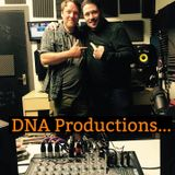 Dave Pullen & DJ Mindbender. (The DNA Show) 15th May 2018 (Show 33) Defiant Radio