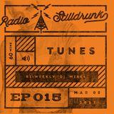 Radio Stilldrunk EP 015