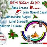 Auguri di Natale agli amici da noi di Oltre  Tutto Radio