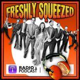 FRESHLY SQUEEZED | Mixcloud