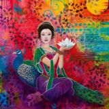 LOTUS GARDEN - Yoga mix
