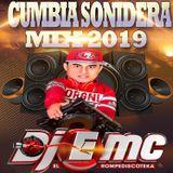 Cumbia Sonidero Mix 2019_DjEmc