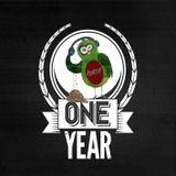 #1 Year Vogelgwürz