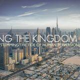 Living the Kingdom Life