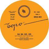 i love you baba disco set -dj amir pery