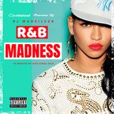 R&B MADNESS (HIGH SKOOL DAYZ) 100% MIXED 85 TRACKS | Download Link In The Description |