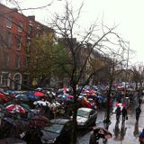 Right2Water Protest in Cork on Sat 1st Nov 2014
