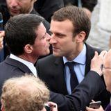FRÜHSTÜCK 30.03.2017 - Michel Muller - Chronique Alterpresse : Quand Valls appelle à voter Macron