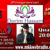 Programa Dorim Hassam 01.11.2017