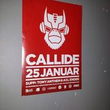 Callide ft Impact b2b Brink MC, 20-3-14 on Network USZ