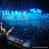 Beautiful Trance APRIL 2018