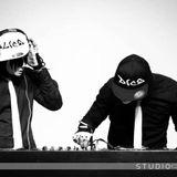 SLICE N DICE - EXCLUSIVE DJ MIX