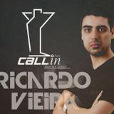 Ricardo Vieira - Live @ CALL IN (30/05)