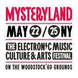 Bakermat presents Mysteryland US 2015 Mixtape