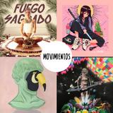 Movimientos: SOAS Radio Mar 18