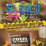 Sugoi AF - October 2017 - J-Core