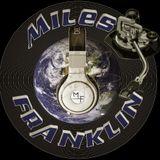 #MiraculousMix  (Gospel Mix)  from WYCA 102.3fm or www.rejoice102.com at 8:30 am